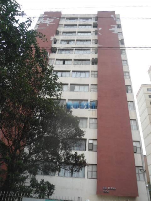 Apartamento Residencial para locação, Vila Prudente, São Paulo - AP4425.