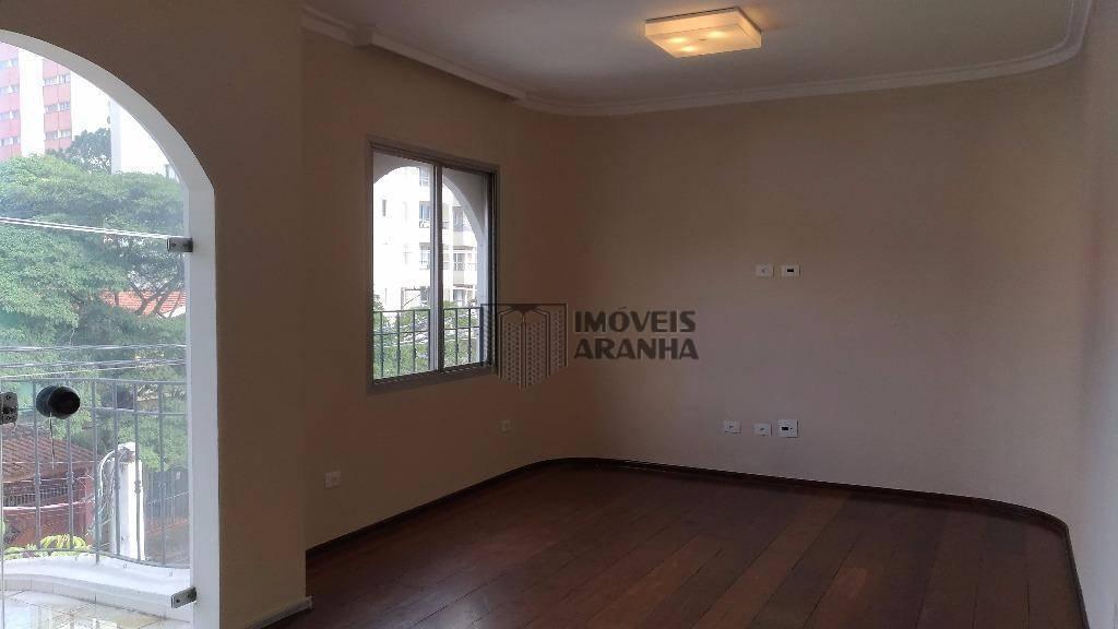 Apartamento residencial à venda, Jardim Brasil (Zona Sul), São Paulo.