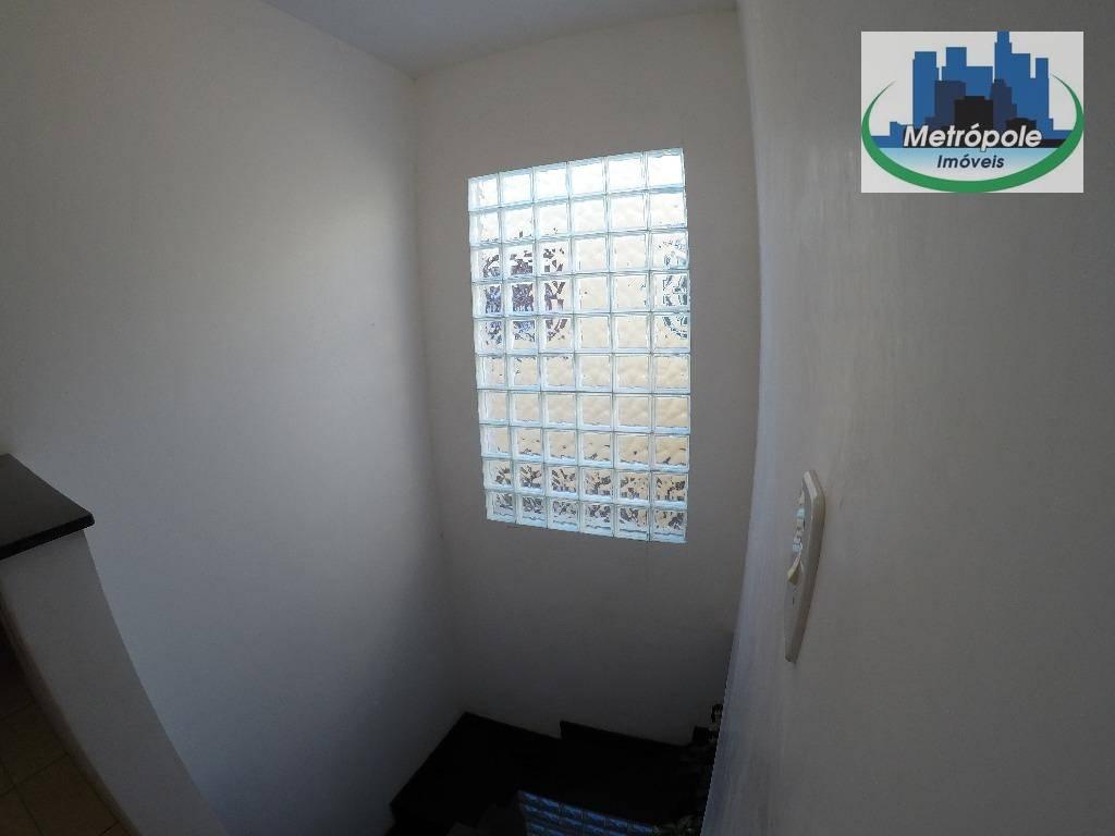 Sobrado de 2 dormitórios à venda em Jardim Santa Clara, Guarulhos - SP