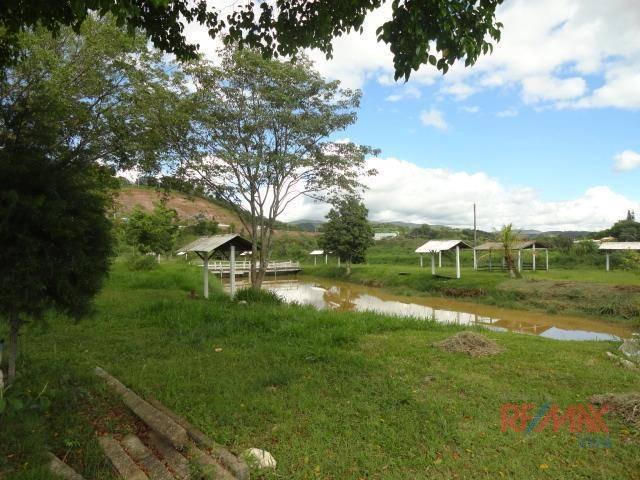 Área Industrial a Venda em Atibaia - Próximo ao Ultramarino