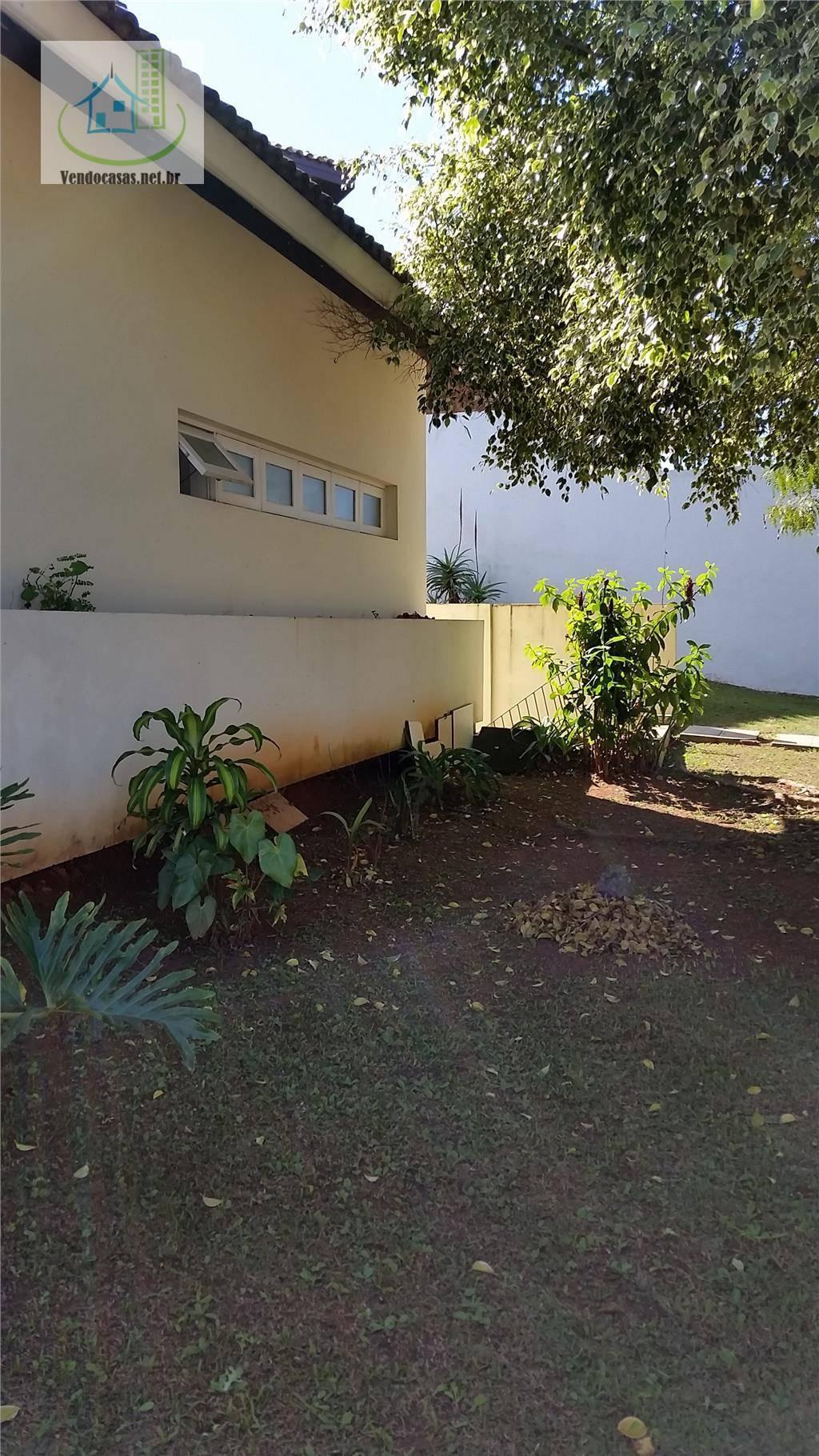 Casa de 5 dormitórios à venda em Interlagos, São Paulo - SP