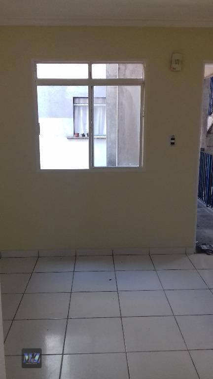 Apartamento residencial à venda, Jardim Tranqüilidade, Guaru