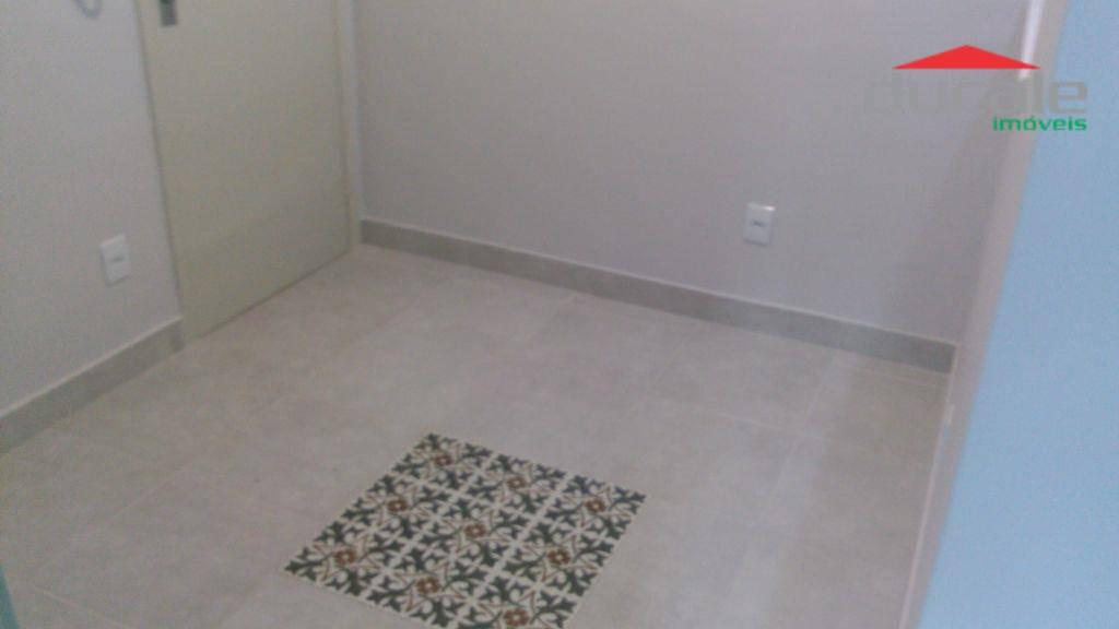 Apartamento  2 quartos residencial à venda, Centro, Vitória.