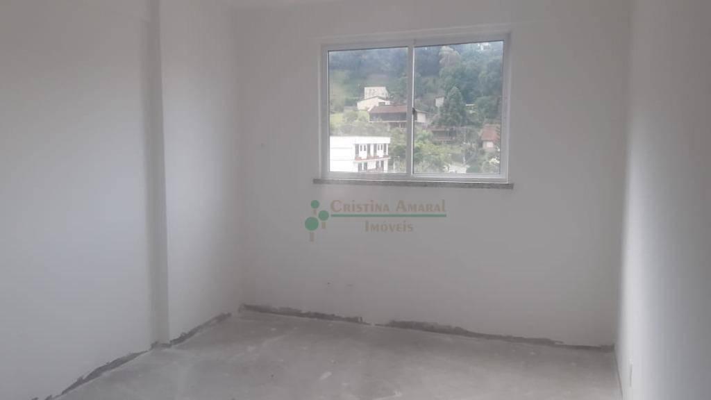 Apartamento à venda em Taumaturgo, Teresópolis - Foto 5