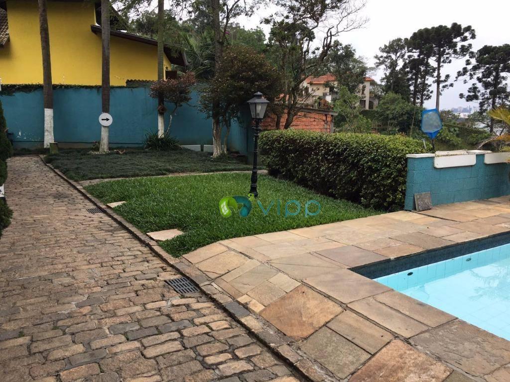 Chácara residencial à venda, Veleiros, São Paulo - Abaixou o preço por 20 dias