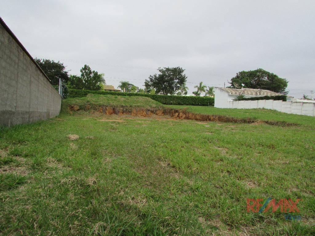Terreno à venda em Atibaia Condomínio Shambala II