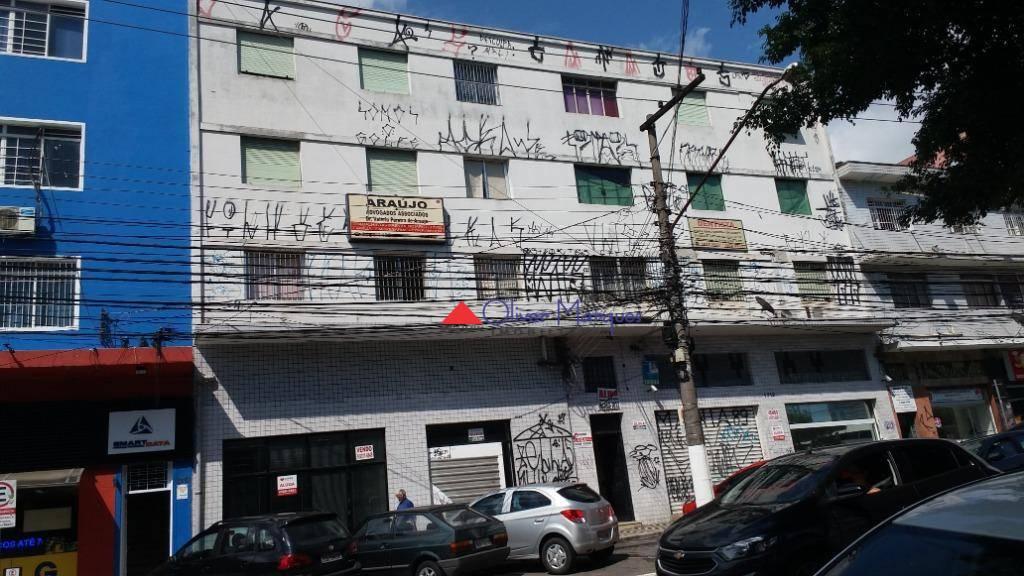 Prédio para alugar, 1435 m² por R$ 30.000,00/mês - Vila Campesina - Osasco/SP