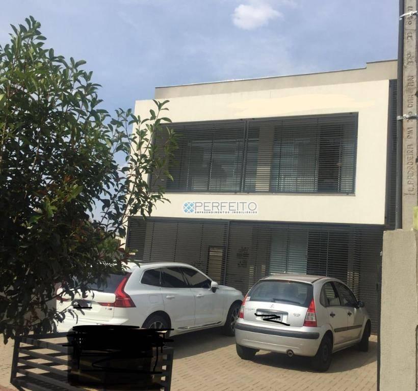 Sala para alugar, 120 m² por R$ 3.000,00/mês - Guanabara - Londrina/PR