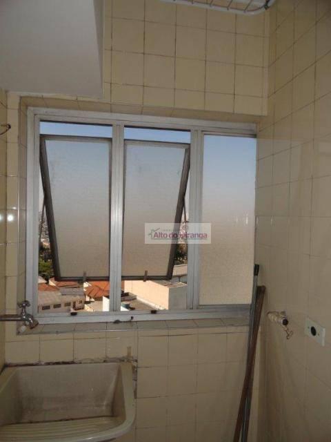 Apartamento de 2 dormitórios à venda em Vila Das Mercês, São Paulo - SP