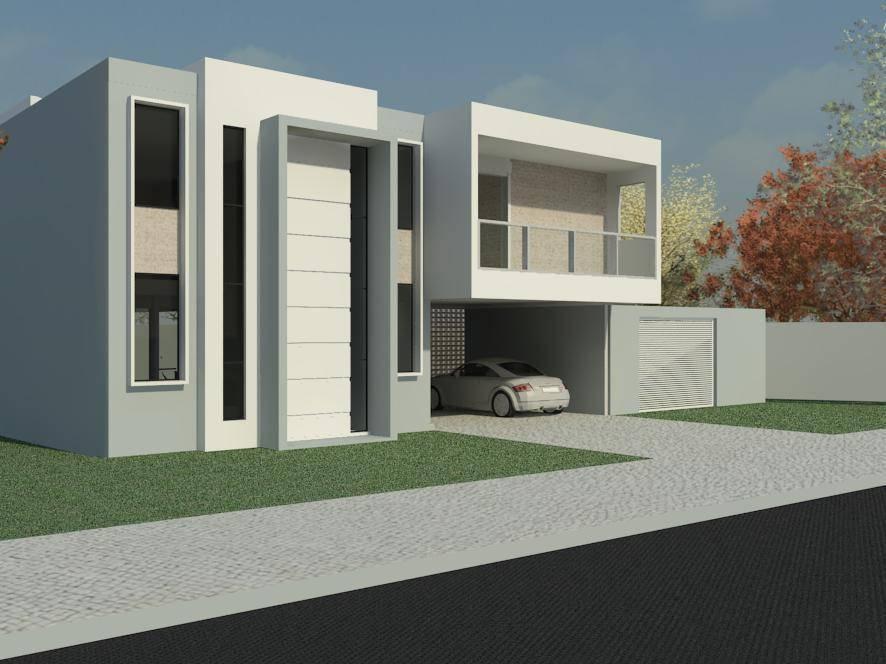 Casa 4 Dorm, Condomínio Metropolitan Park, Paulinia (CA1323) - Foto 2