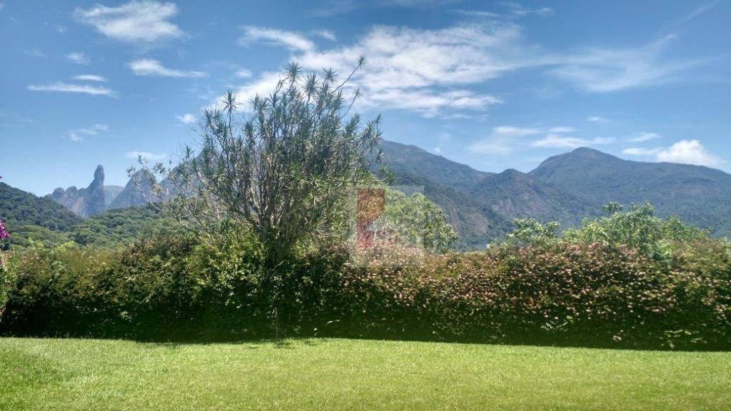 Foto - [TE0270] Terreno Residencial Teresópolis, Carlos Guinle