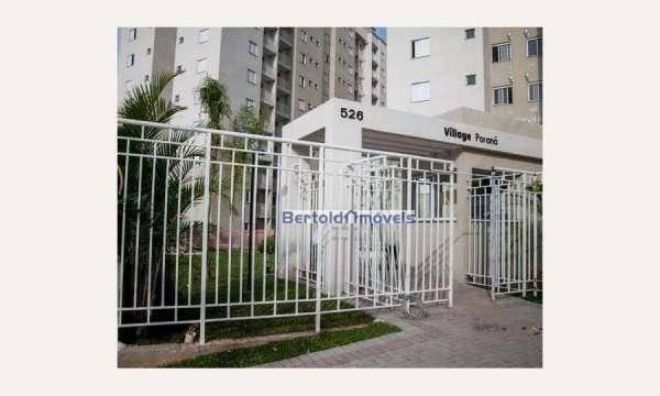 Apartamento 2 quartos, uma suíte no Tingui