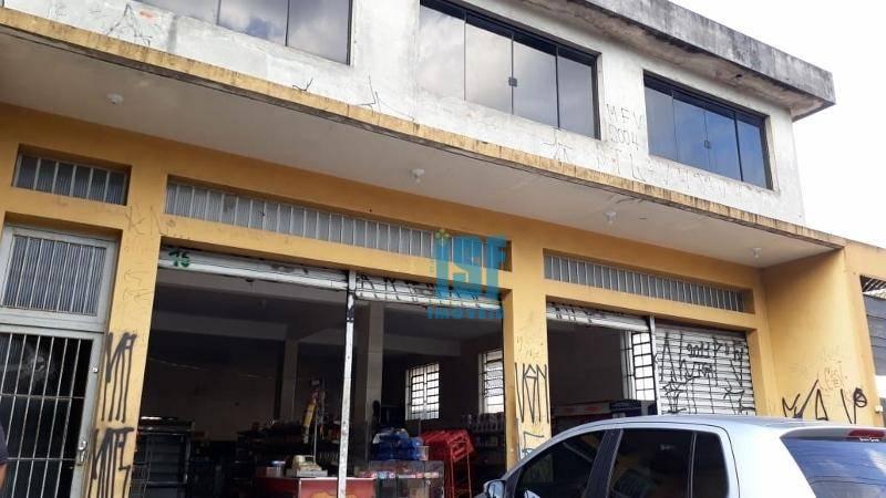 Prédio à venda, 565 m² por R$ 2.500.000 - Jardim Ivana - São Paulo/SP