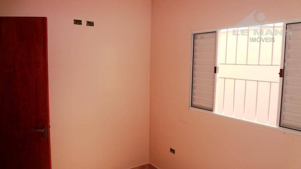 Casa / Sobrado à Venda - Vila Rezende