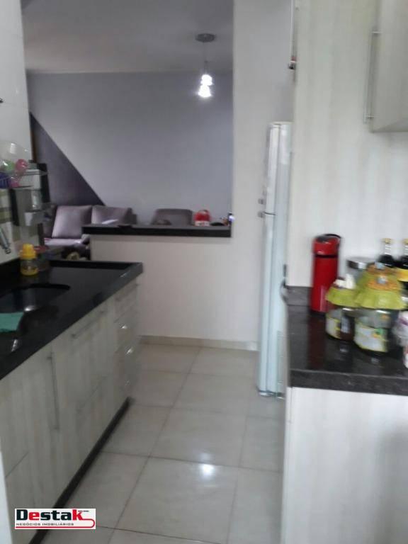 Apartamento  - Parque Erasmo Assunção - Santo André/SP