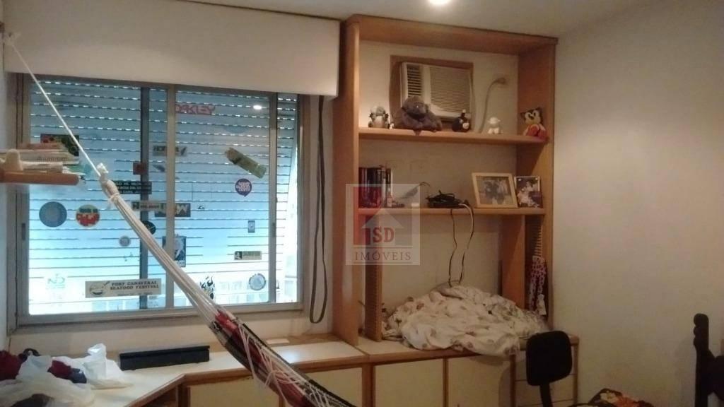 Apartamento à venda em São Conrado, Rio de Janeiro - Foto 6