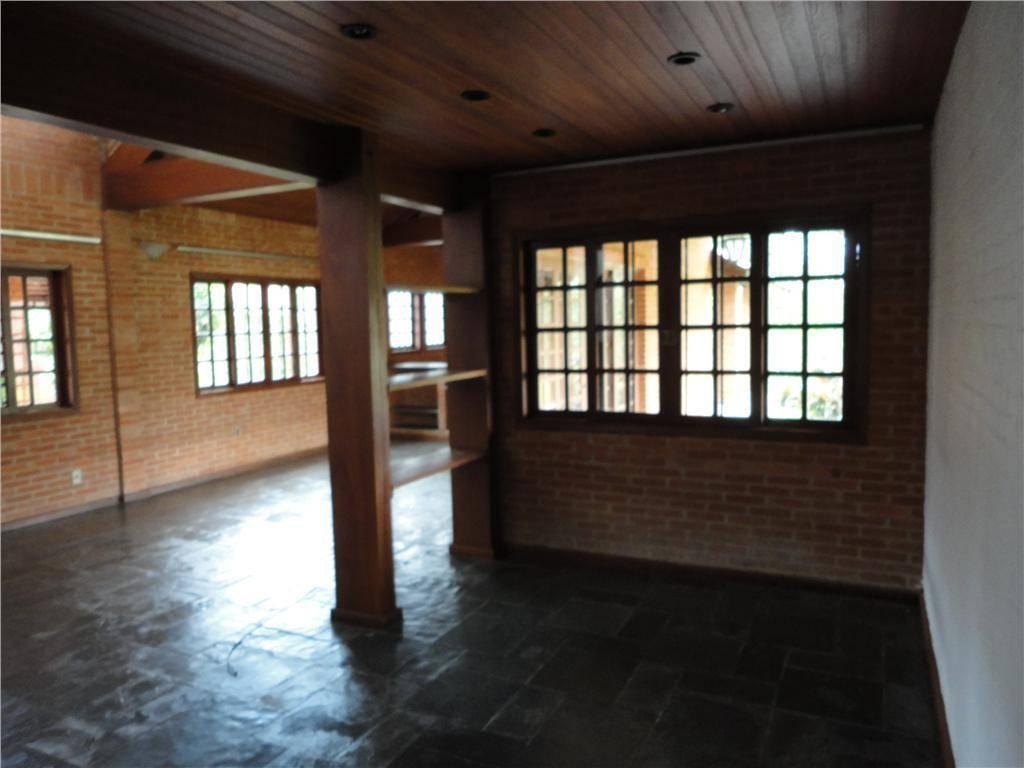 Casa 4 Dorm, Cidade Universitária, Campinas (CA0665) - Foto 9