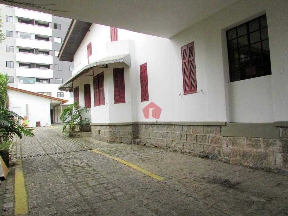 Casa Comercial para Locação - Alto da Glória