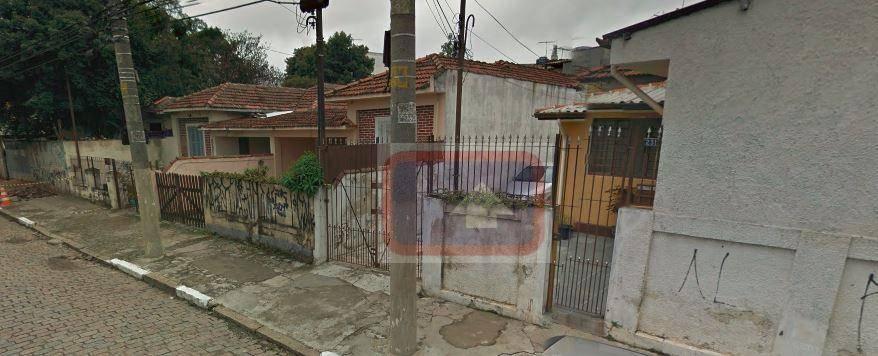Casa de 1 dormitório à venda em Santo Amaro, São Paulo - SP