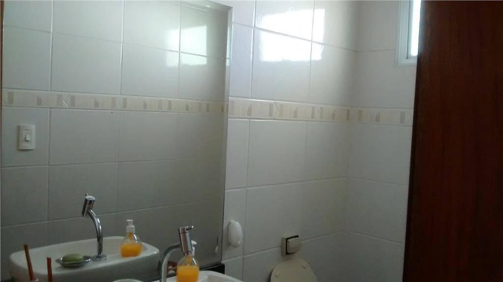Casa 3 Dorm, Condomínio Campos do Conde, Paulinia (CA1584) - Foto 12