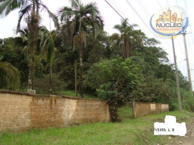 Terreno/Lote à venda, 19.000 m² por R$ 1.650.000,00