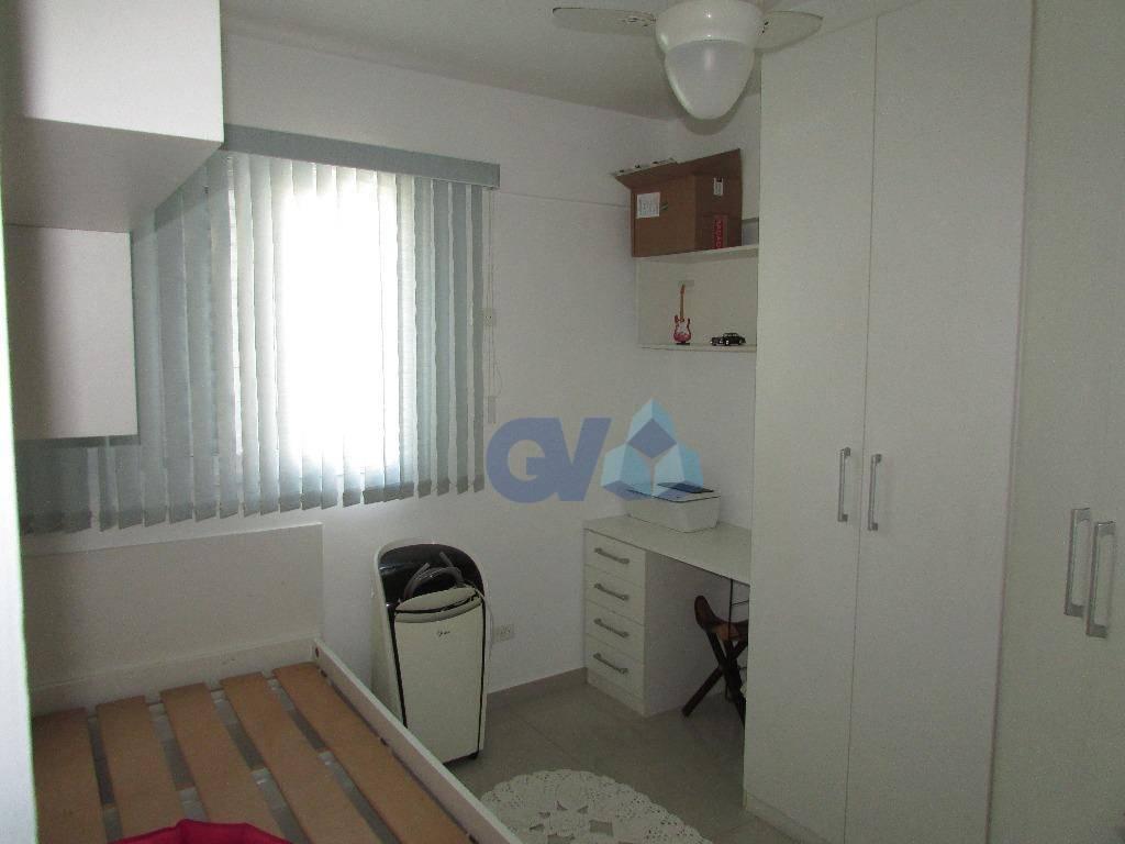 Apartamento de 3 dormitórios à venda em Aparecida, Santos - SP