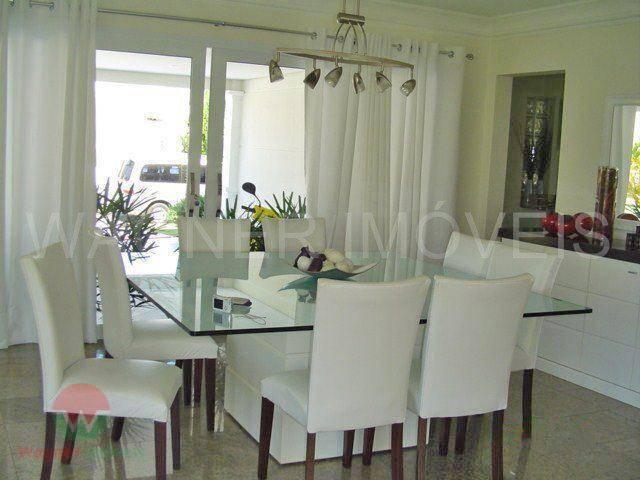 sobrado no jardim acapulco em guarujá, sala 3 ambientes com ar condicionado, lareira e terraço, 6...