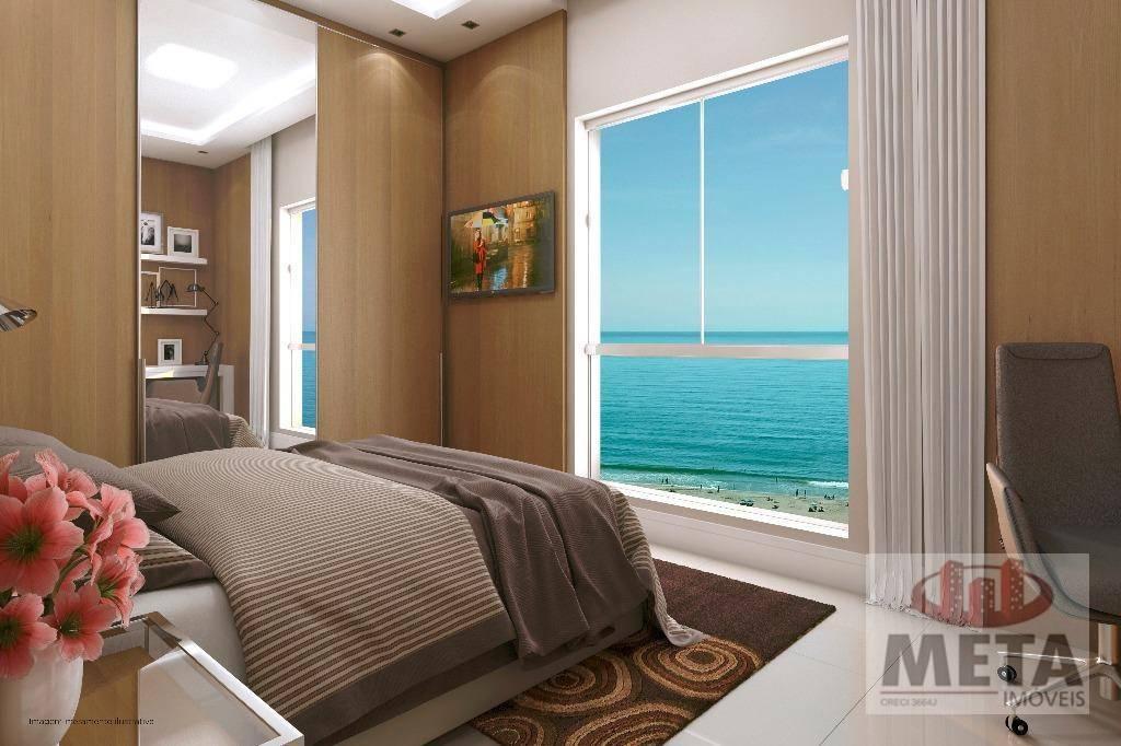 Apartamento com 4 Dormitórios à venda, 137 m² por R$ 1.022.888,31
