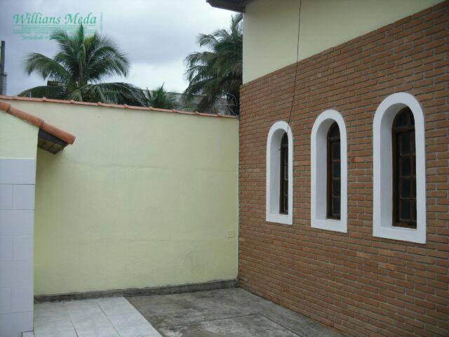 Casa residencial à venda, Aldeia da Baleia, São Sebastião.