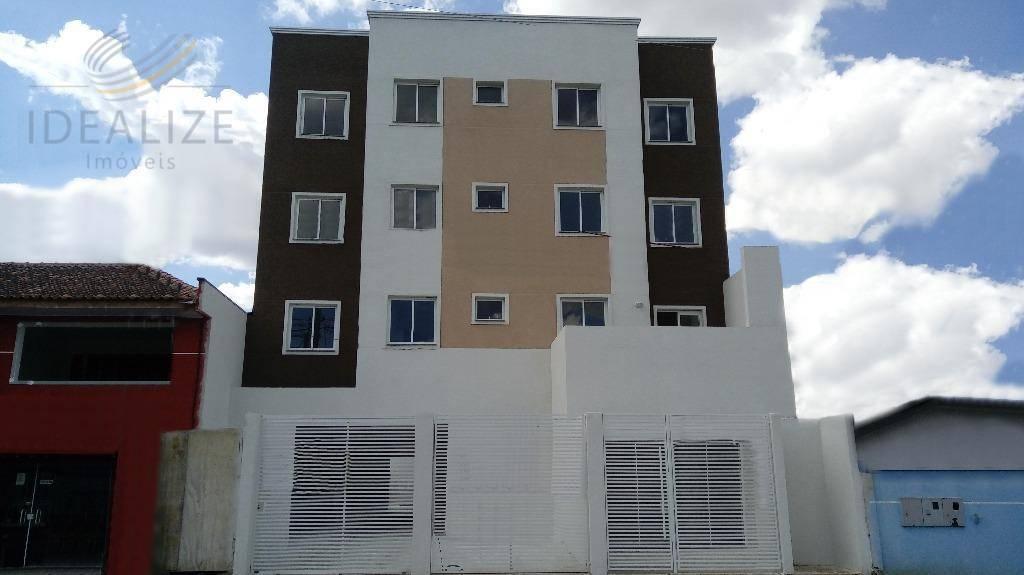 Apartamento residencial à venda, Cidade Jardim, São José dos