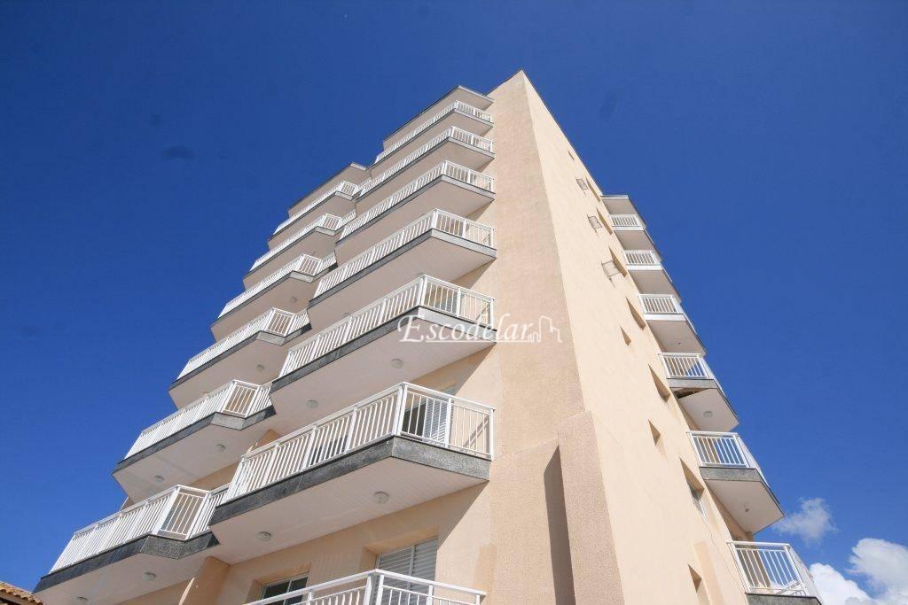 Apartamento residencial à venda, Massaguaçu, Caraguatatuba - AP1633.