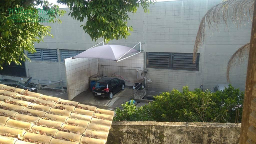 Casa com 4 dormitórios à venda, 350 m² por R$ 1.000.000 - Jardim Maia - Guarulhos/SP