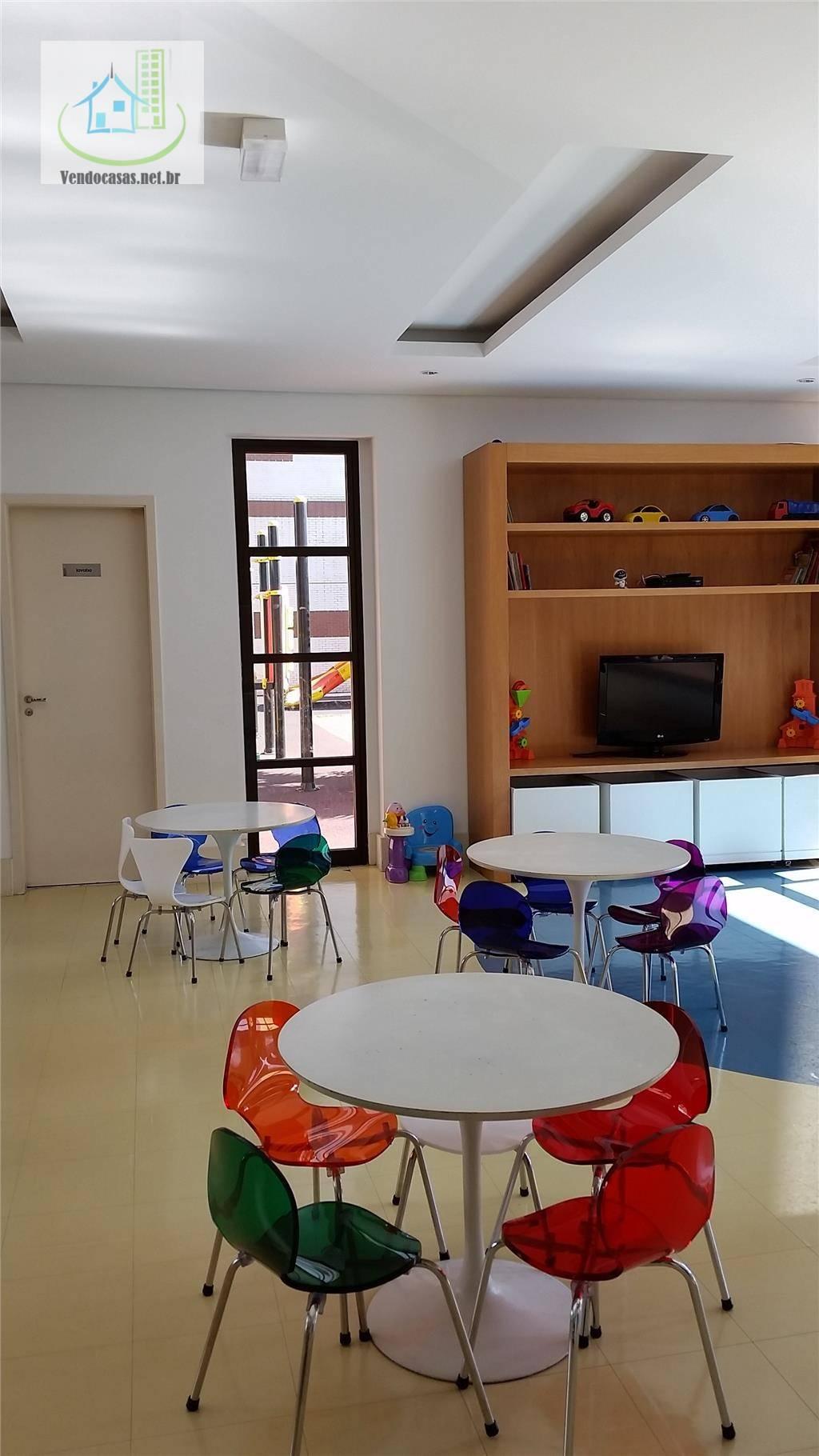 Apartamento de 4 dormitórios à venda em Vila Cruzeiro, São Paulo - SP