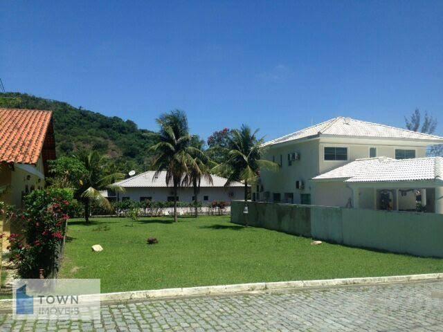 Terreno à venda, 420 m² por R$ 279.000,00 - Piratininga - Niterói/RJ