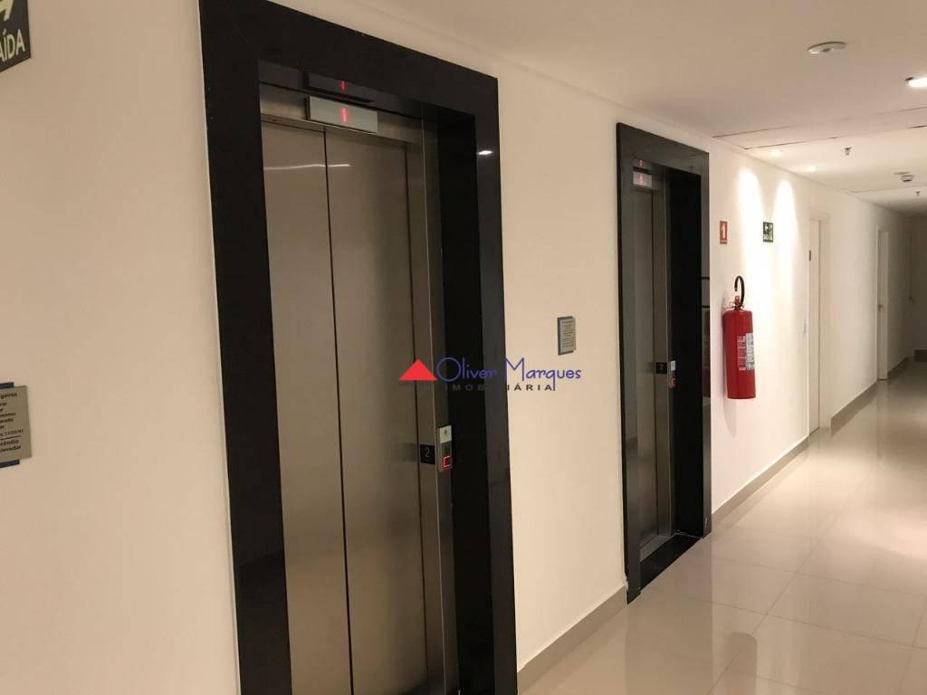Sala para alugar, 28 m² por R$ 1.200,00/mês - Centro - Osasco/SP