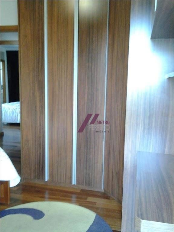 apartamento alto padrão 2 por andar com 3 dormitorios sendo 1 suite, sala com sacada, cozinha,...