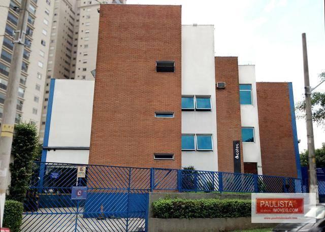 Prédio comercial à venda, Jardim Campo Grande, São Paulo.