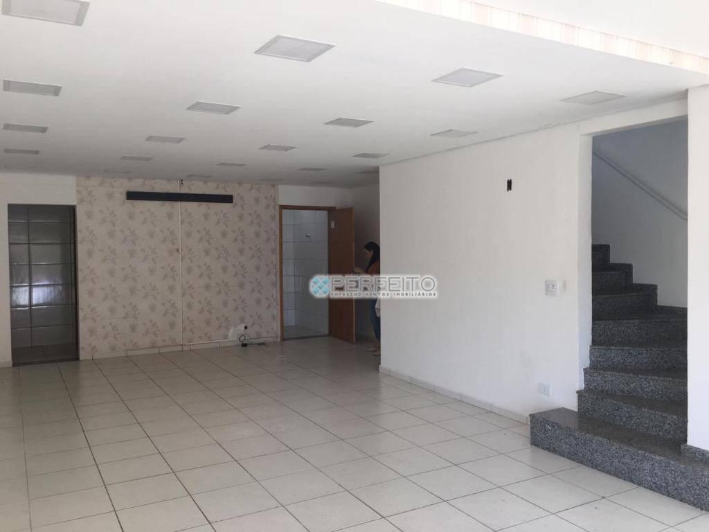 Loja para alugar no Centro de Londrina, 120 m² por R$ 3.500,00/mês