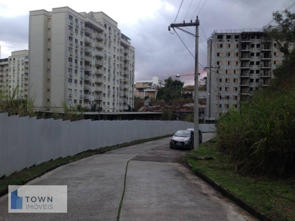 Terreno residencial à venda, Maria Paula, Niterói.