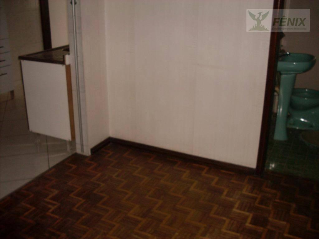 Apartamento à Venda - Centro Cívico