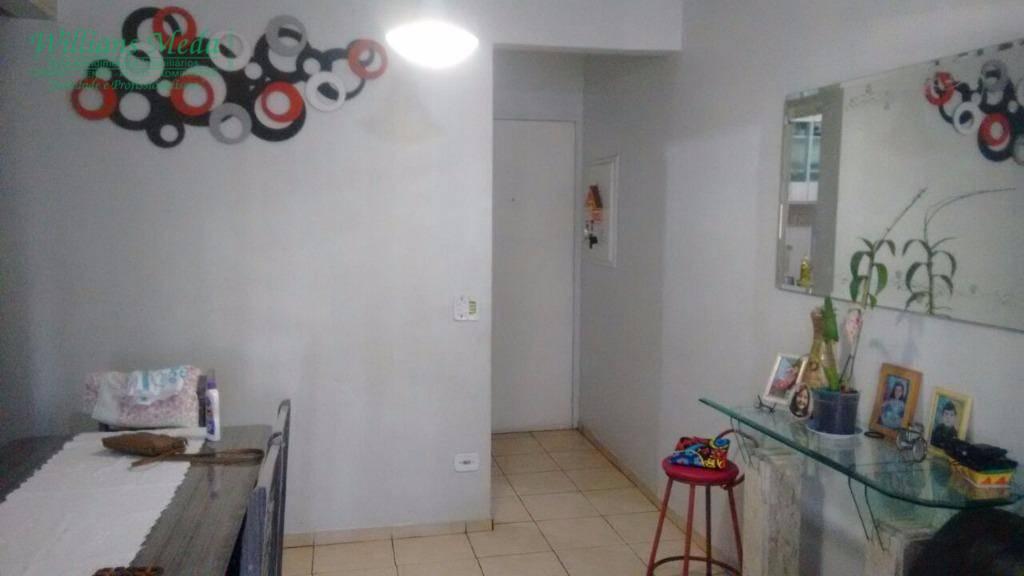 Apartamento residencial para venda e locação, Vila São Jorge