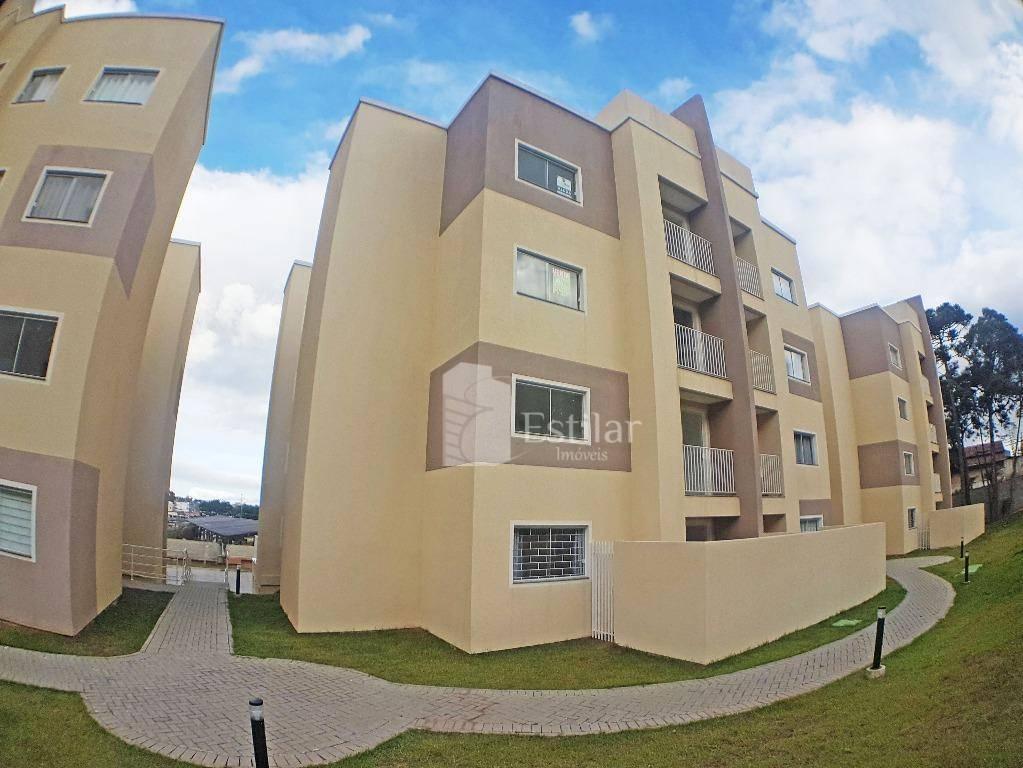 Apartamento 02 quartos no Colônia Rio Grande