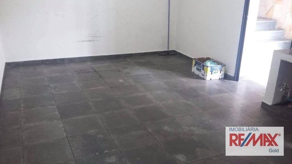 Sobrado de 3 dormitórios à venda em Lapa, São Paulo - SP