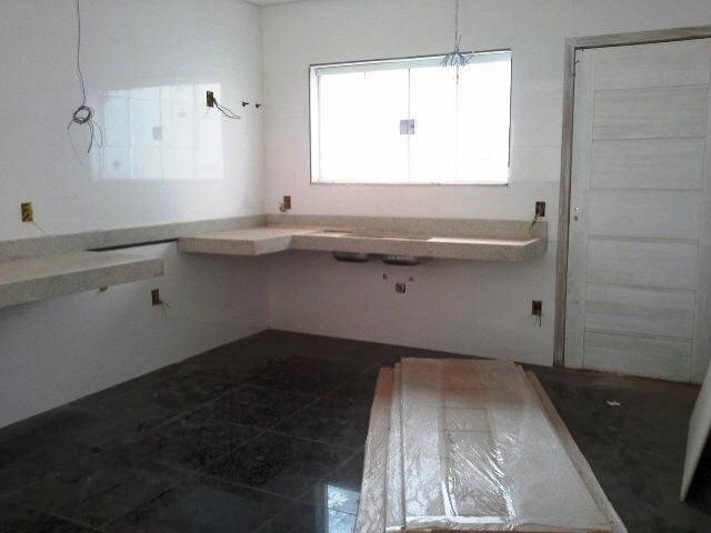 Casa 3 Dorm, Condomínio Reserva Real, Paulinia (CA1449) - Foto 3