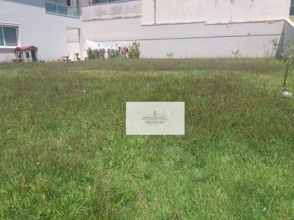 Terreno à venda, 423 m² por R$ 370.000 - Alphaville - Santana de Parnaíba/SP