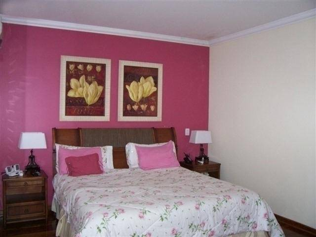 Casa 4 Dorm, Alphaville Campinas, Campinas (CA0911) - Foto 3