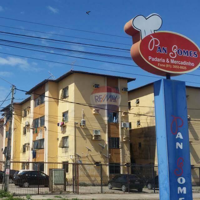 Excelente oportunidade de 02 quartos em Olinda!!!