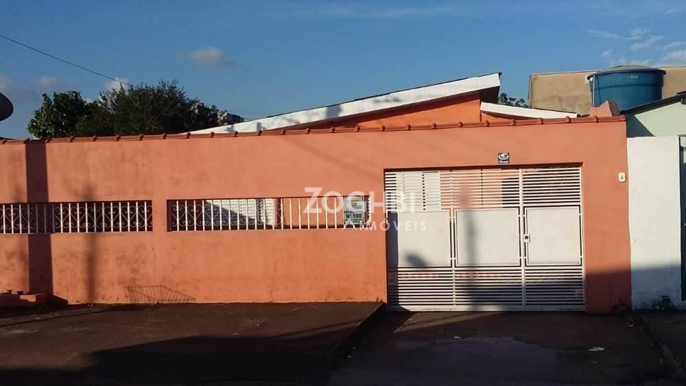 Casa residencial à venda, Pedacinho de Chão, Porto Velho - CA1341.