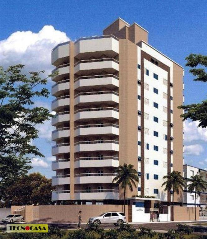 Apartamento Para Venda, Vila Mirim, Praia Grande.