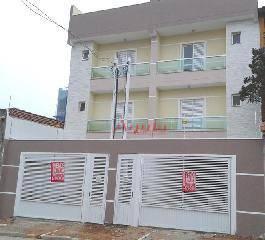 Cobertura Residencial à venda, Vila Príncipe de Gales, Santo André - CO0091.